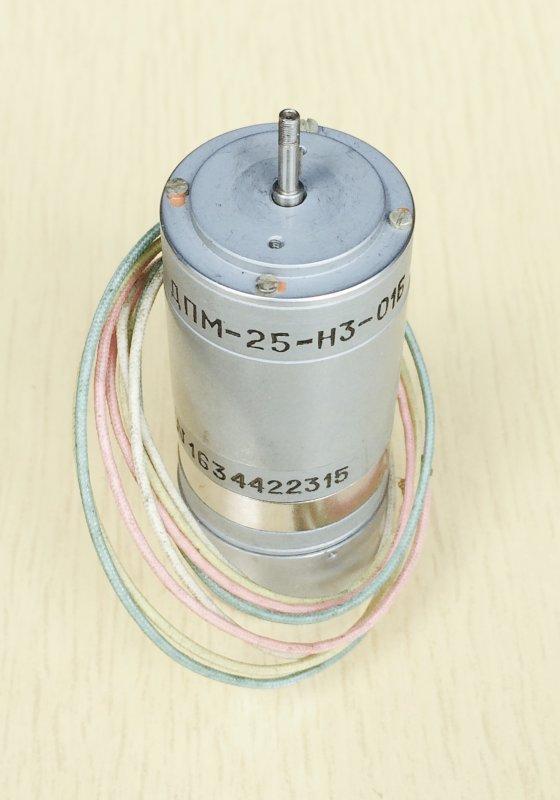 Buy DPM-25-N3-01B motor