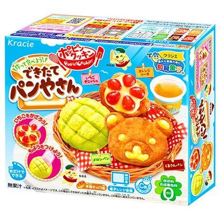 """Купить Японский набор """"Сделай сам"""" Kracie Popin Cookin Fresh Bakery Shop 27g"""