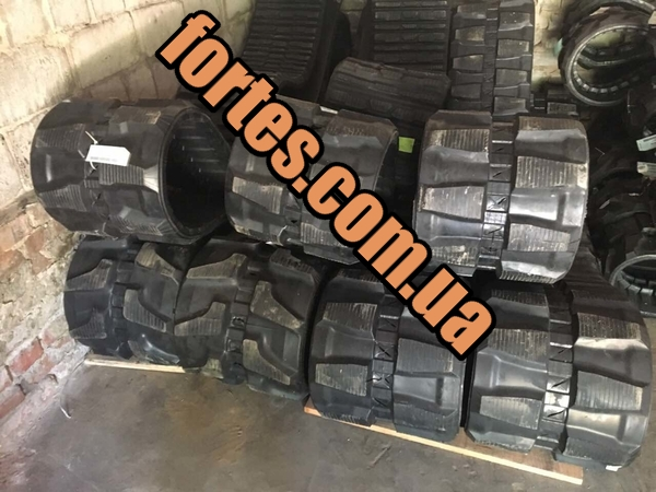 Buy Caterpillars rubber, spare parts on running Linser, Tagex