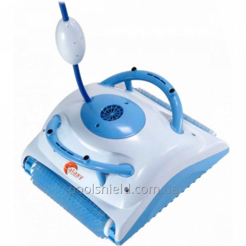 Robot vacuum cleaner for swimming pools Dolphin Galaxy