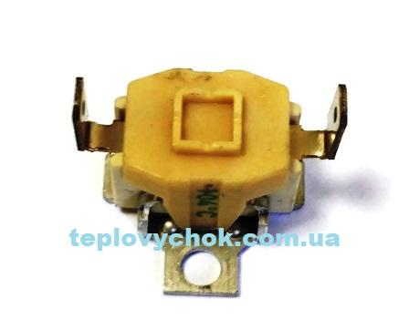 Датчик температуры, термостат безопасности Junkers, Bosch