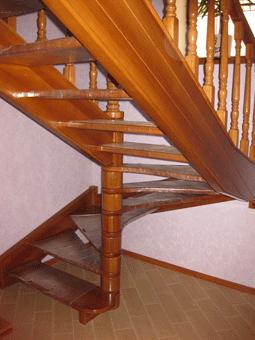 Купить Деревянные Лестници