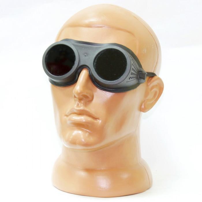Сварочные очки ссср вариант 1