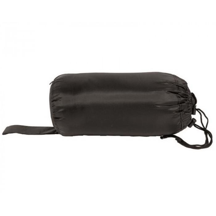 Comprar El saco de dormir con la funda Commando Mil-Tec negro 14102002