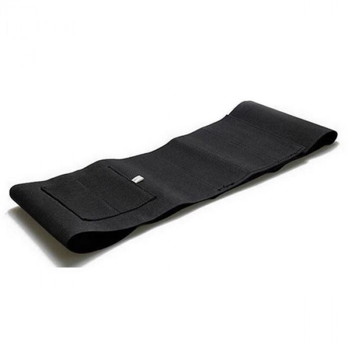 Пояс кобура для скрытого ношения с двумя карманами под магазины