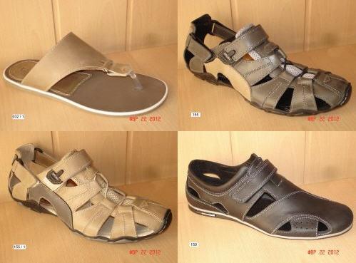Літнє чоловіче взуття купити в Бровари 1c2c7293603a1