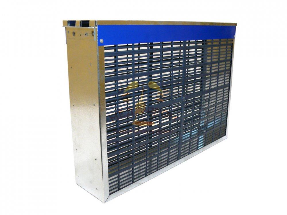 Изолятор пластмассовый на 2 рамки «дадан»
