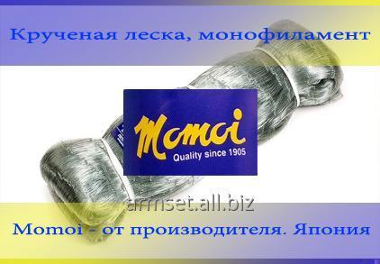 Сетеполотно (мультимонофил)  Момои 85 х 0,18 х 3 х 75 х 150  Momoi