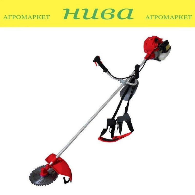 Купить Мотокоса 1.8 кВт INTERTOOL DT-2238