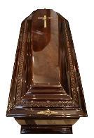 Ритуальная продукция: Похоронные принадлежности, Гробы, Венки, Кресты