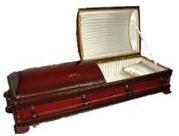 Гробы, гробы-саркофаги