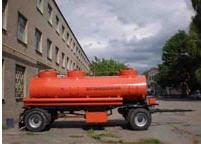 Прицеп-цистерна ПЦ-14-АWЕ.00.000