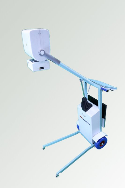 "Buy Ward mobile X-ray device 50 KRD ""ІNDIAGRAF-02"" 10 kW"