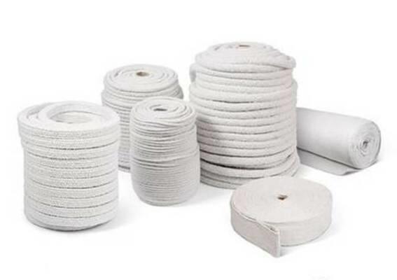 Керамические шнуры ( керамошнур )