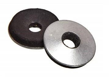 Купить Шайба стальная в комплекте с резиновой прокладкой M4.8X14