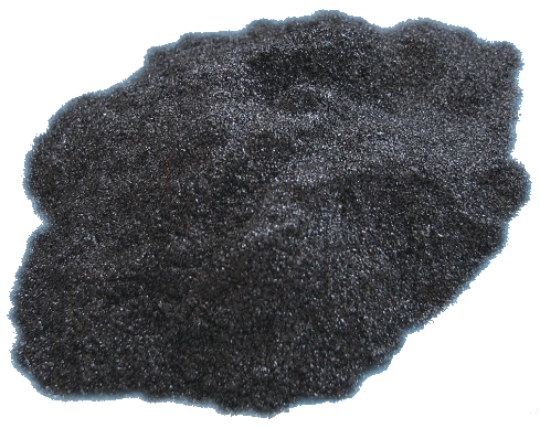 Buy Graphite silvery (dust-like, foundry) GL-1