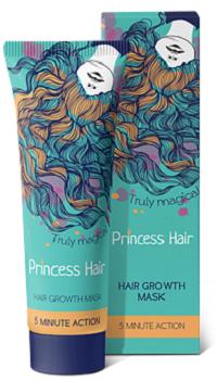 Маска Princess Hair Принцесс Хейр маска для ухода за волосами