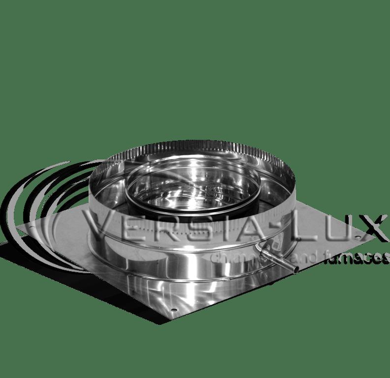 Подставка нержавеющая сталь
