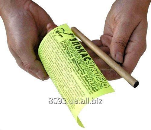 Купить Сварочный карандаш ЭЛЬКАС 10х150