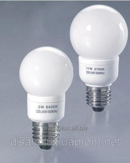 Купить Энергосберегающая лампа ESL-637 E14 7W 4100 К