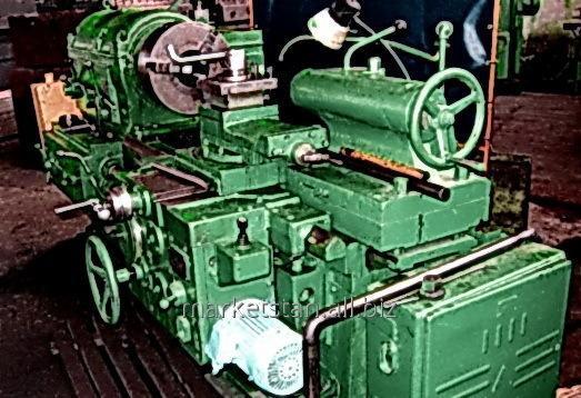 9М14ДФ101 Станок специализированный трубонарезной