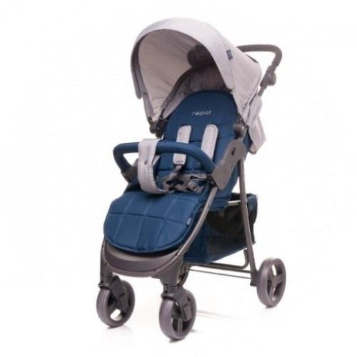 Купить Коляска 4 baby Rapid