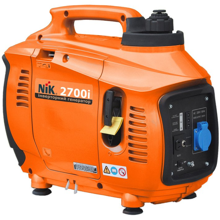 Invertor NIK PG 2700I generator