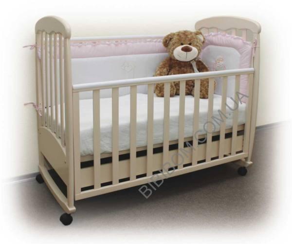 кроватки детские фото цена