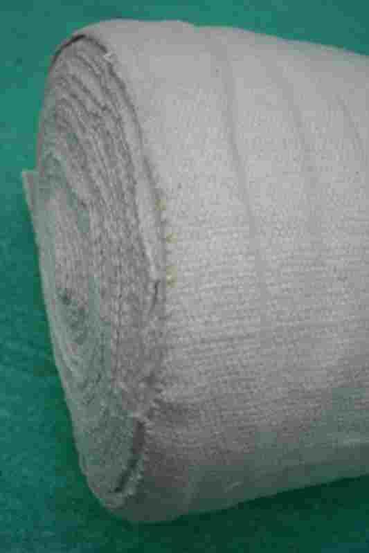 Керамоткань (ткань керамическая высокотемпературная)