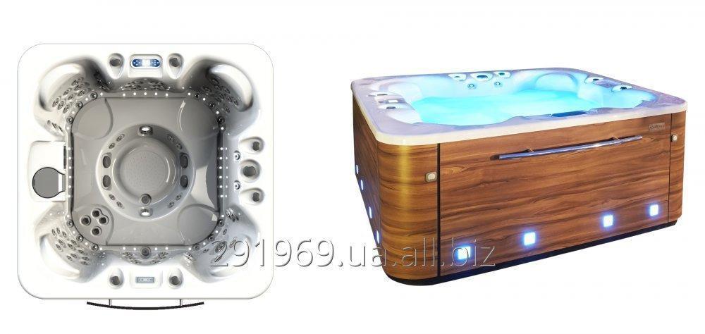 Buy Hydromassage bathtubs (pools) of SPA Aquavia