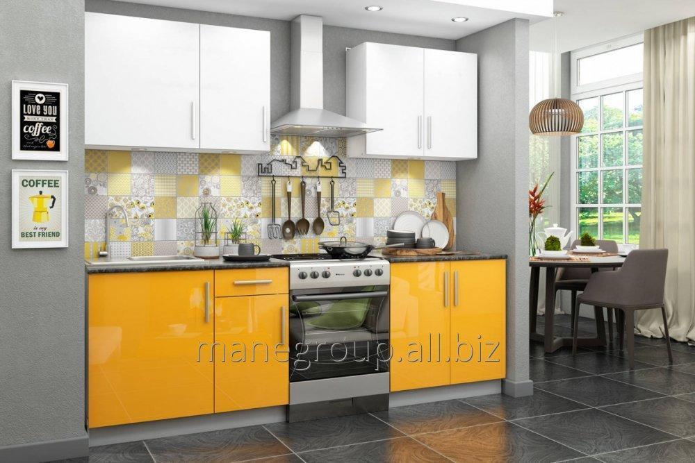 Кухня Elise