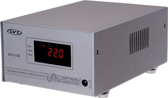 Стабилизатор напряжения для газовых котлов АСН-250 LVT