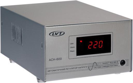 Стабилизатор напряжения АСН-600 LVT
