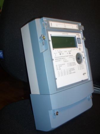 Электросчетчик многотарифный ZМD, ZMG  Landis & Gyr Dialog серии ZxD