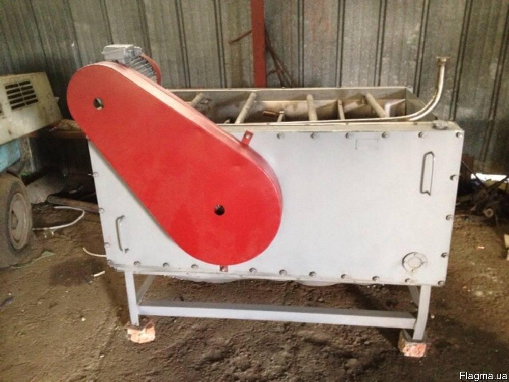 Машина для очистки картофеля и корнеплодов КНА-600