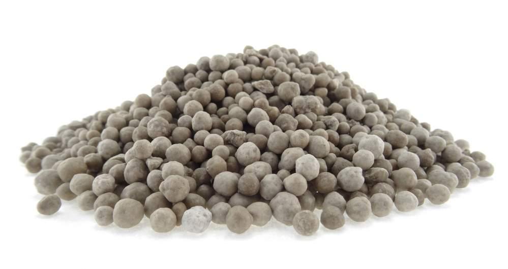Buy Nitrogen-carbonate and magnesium fertilizer