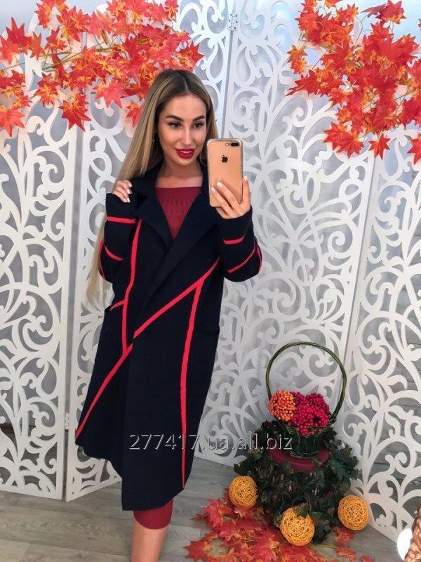 Купити Жіноче пальто