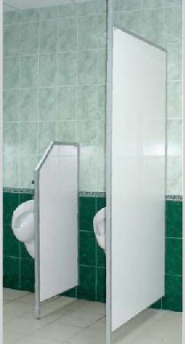 Купить Перегородки разделительные туалетные