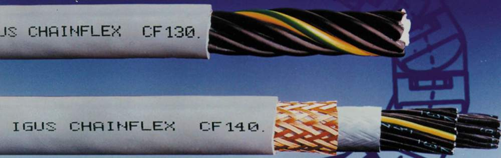 Buy Cables of management flexible (management, servosilovy)