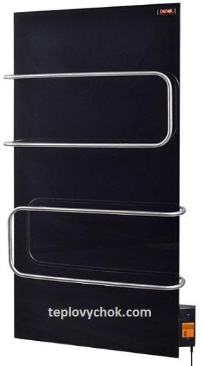 Купить Электрический полотенцесушитель DIMOL maxi 07 керамический с програматором