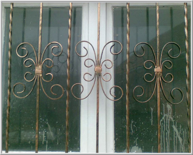 60 Im genes para la b squeda fotos de rejas para ventanas