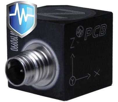 Акселерометр трёх-осевой Тип 356A16 (датчик Вибрации)