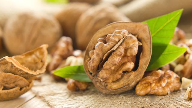 Купить Орехи грецкие цельные (не очищенные)