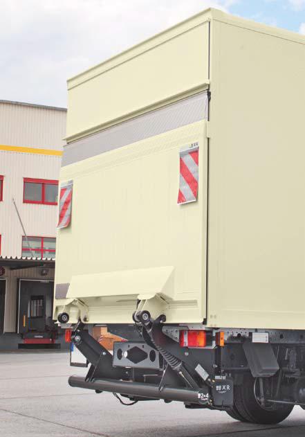 Buy Hydroboard of Bär Cargolift BC 1000 of S2 Standard