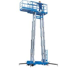 Купить Электрогидравлика для передвижного подъемно-мачтового устройства Mobile Mast Aerial Work platform