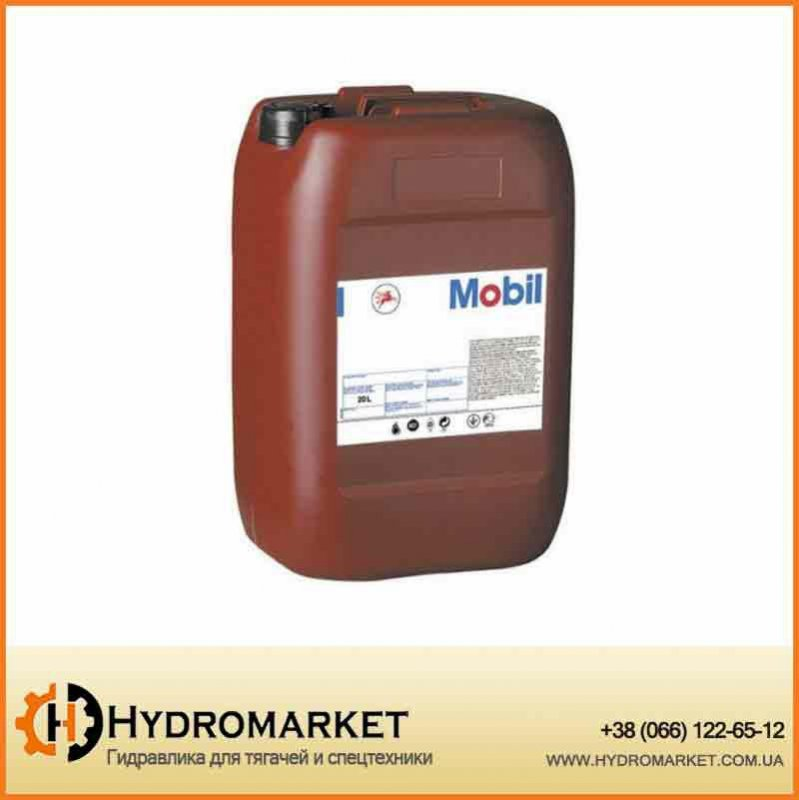 Buy Oil hydraulic Mobil Nuto H 32