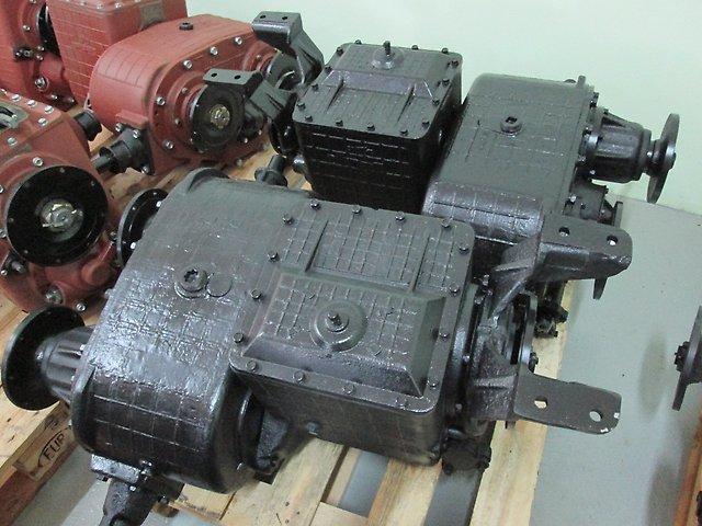 Купить Коробка отбора мощности КрАЗ-257