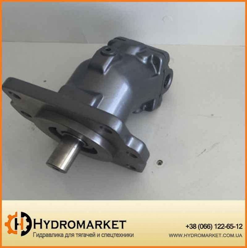 Купить Аксиально-поршневой гидромотор с рабочим давлением от 5 до 130 см3/об 2PEM 18-SAE B-6 bolt