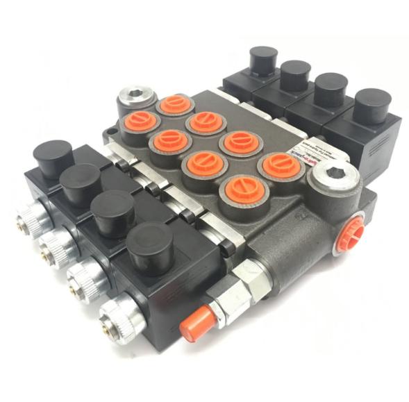 Купить Механический гидрораспределитель Z80