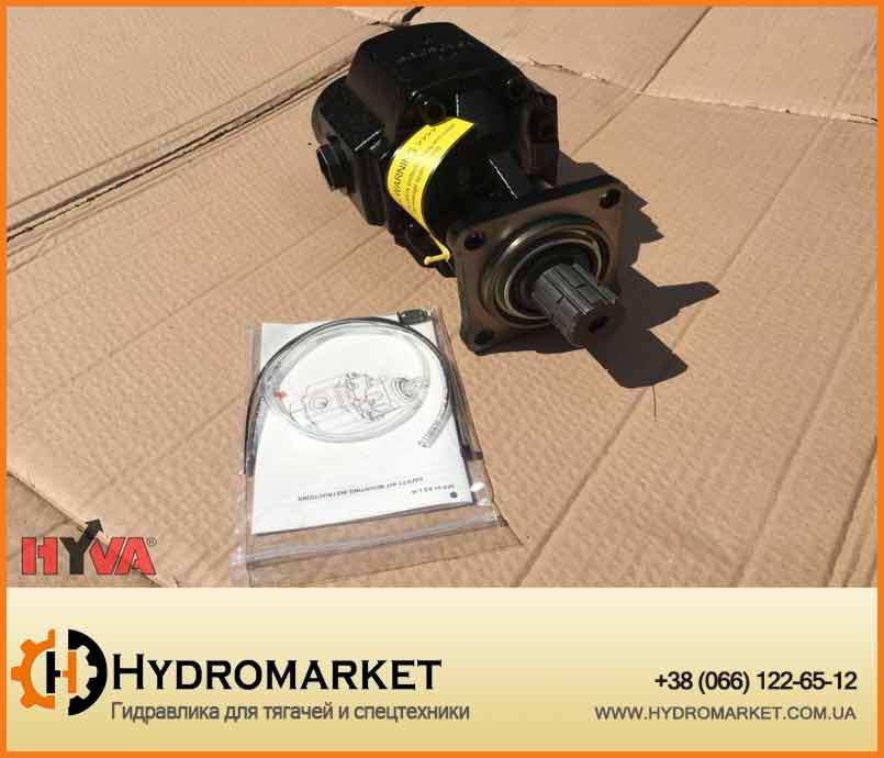 Купить Шестеренный насос Hyva 82 л/мин